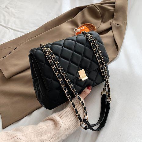 new niche crossbody wild shoulder chain autumn simple trend handbags  NHJZ263298's discount tags