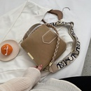 autumn simple shoulder Korean fashion new messenger tide womens bucket bag NHJZ263402