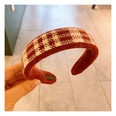 NHHD1151327-Red-and-white-(houndstooth)