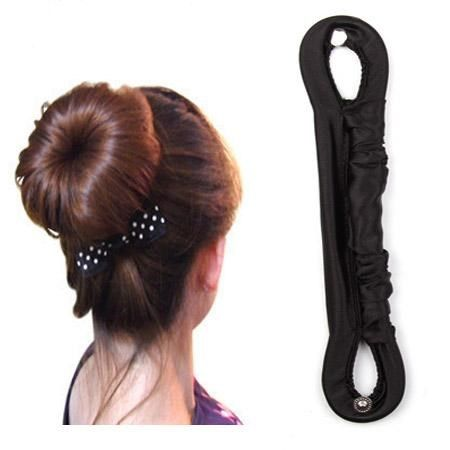 large size   With button buds head dish hair tool 209183