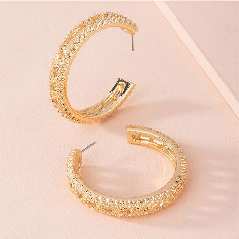 Fashion geometric long wild sexy fashion alloy earrings for women NHAI252762's discount tags
