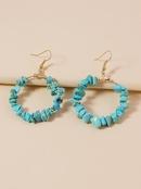 einfache Mode neue heie Verkauf Ohrringe Grohandel NHGU252795