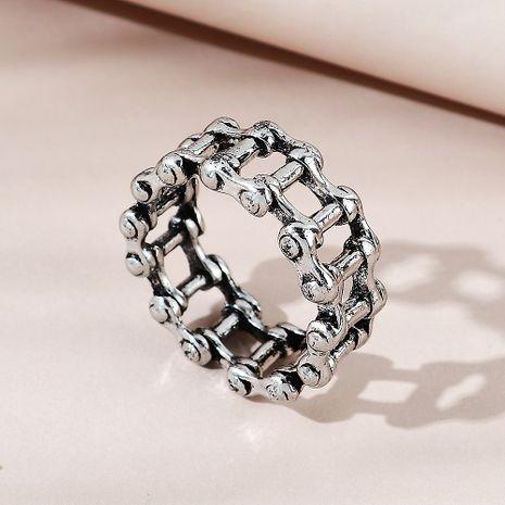 Korean  fashion trend  men's ring hot-saling wholesale NHPS253001's discount tags