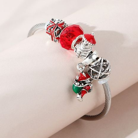 Christmas fashion bracelet wholesale nihaojewelry NHPS253031's discount tags