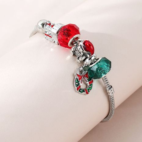 Christmas fashion all-match creative bracelet wholesale nihaojewelry NHPS253035's discount tags