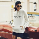 hotsaling fashion autumn hooded letter printing womens sweaters  NHSN264235