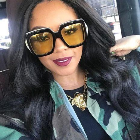 fashion big frame flip big brand sunglasses hot-saling wholesale NHFY253267's discount tags