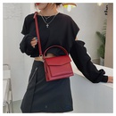 Sommer wilde Damen kleine neue trendige Mode rhombische Kette Schulter Umhngetasche NHLH253720
