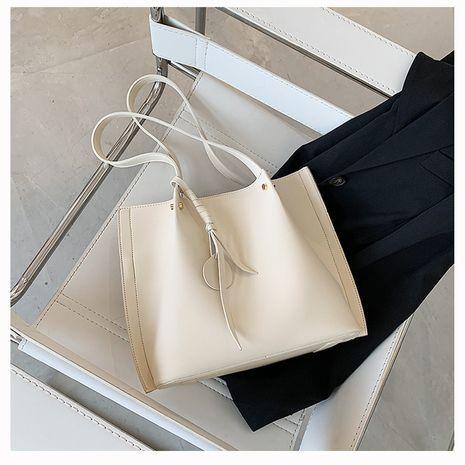 New trendy Korean  wild  fashion portable bag NHTC253936's discount tags