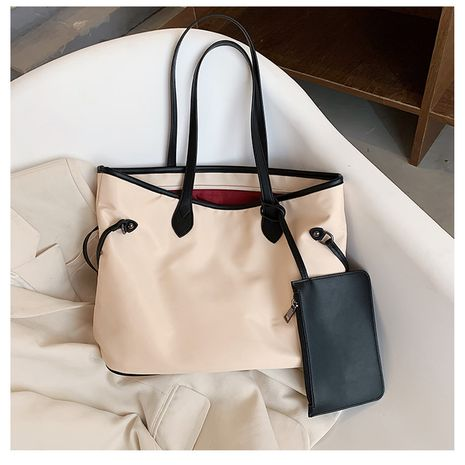 New trendy fashion all-match shoulder bag wholesale NHTC253939's discount tags