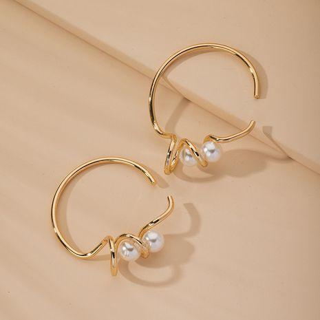 Nouvelle Corée mode lumière bracelet de perles de luxe en gros NHAI254530's discount tags