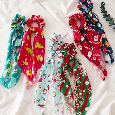 Chouchous pour femmes Fashion Christmas Large Intestin Circle NHDM254850's discount tags