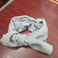 NHUX1105679-Light-gray-knitted-big-bow-headband