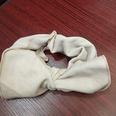 NHUX1105684-Beige-knitted-big-bow-headband