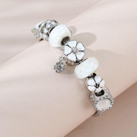 Korean fashion trend alloy bracelet for women NHPS255187's discount tags