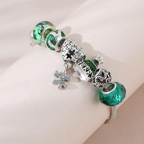Korean new retro ethnic  wild bracelet for women NHPS255188's discount tags