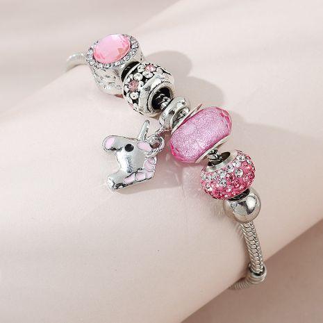 fashion wild new  unicorn alloy bracelet for women NHPS255189's discount tags