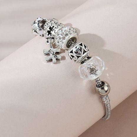 Fashion ethnic style fashion wild alloy bracelet for women NHPS255196's discount tags