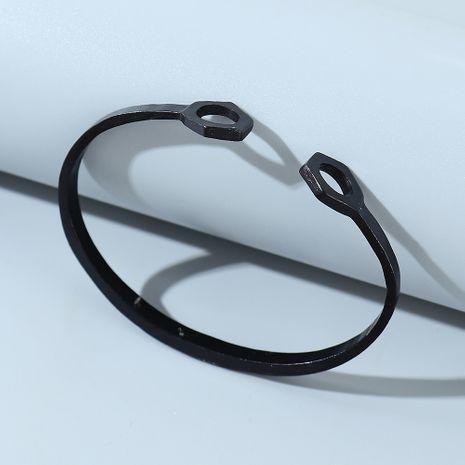 bracelet en alliage pour hommes sauvages NHPS255213's discount tags