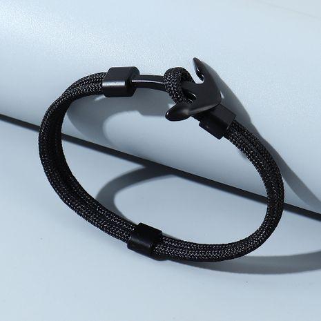 bracelet en alliage pour hommes à la mode sauvage à la mode en gros NHPS255217's discount tags