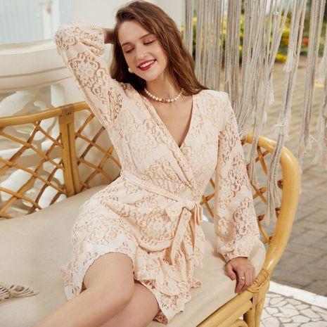 Venta al por mayor caliente de la venta de la camiseta de las mujeres de manga corta blanca casual cómoda delgada del algodón NHDE255833's discount tags