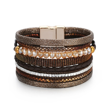 creative bracelets bohemian style bracelets  NHBD306534's discount tags