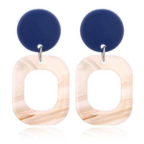 fashion acrylic earrings wholesale  NHXI306555's discount tags