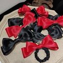 simple new bow hair clip  NHAR306882