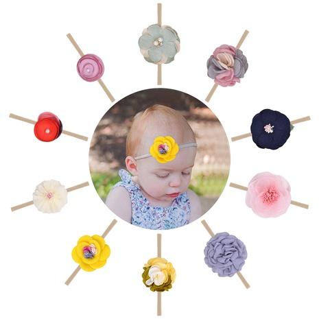 neue Kinderblume niedlichen Haarband gesetzt NHMO306956's discount tags