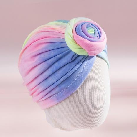 sombrero de color degradado para niños NHWO307231's discount tags