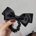 NHAR1394329-Hair-Tie~Black-Double-Bow