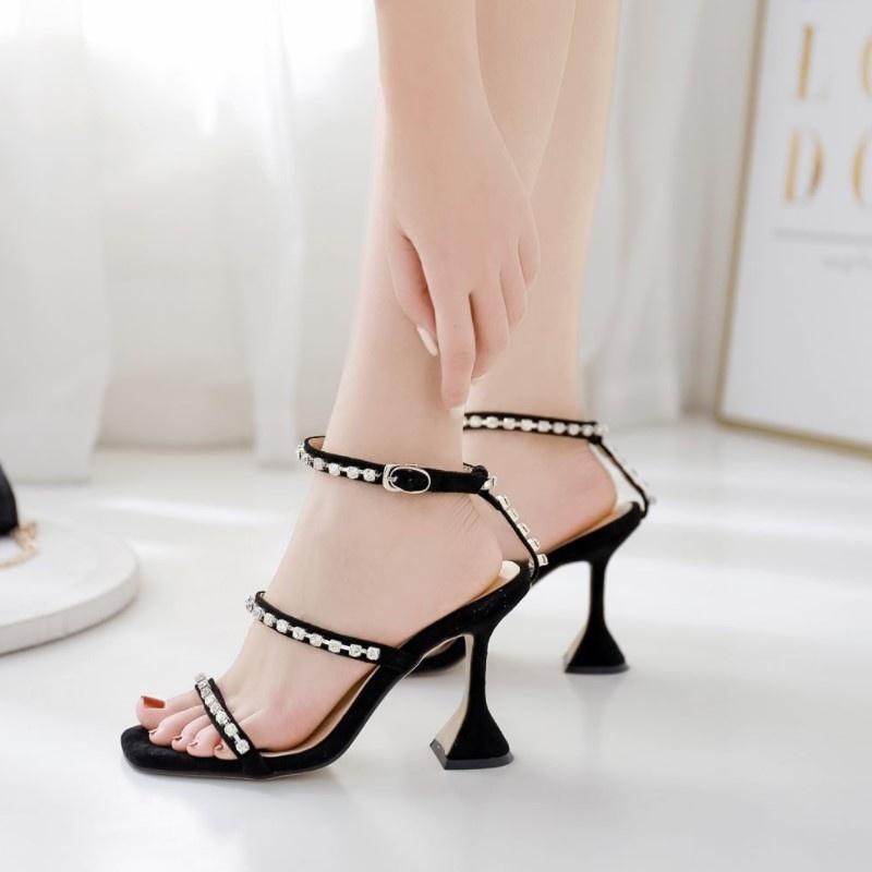 new fashion rhinestone sexy sandals NHHU307547