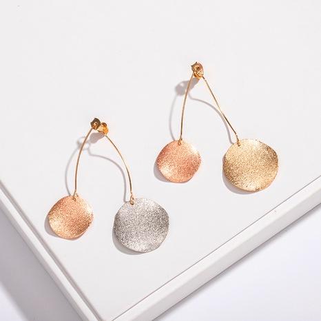 fashion simple retro earrings NHAI308543's discount tags