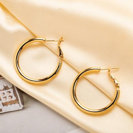 fashion retro earrings  NHAI308564's discount tags