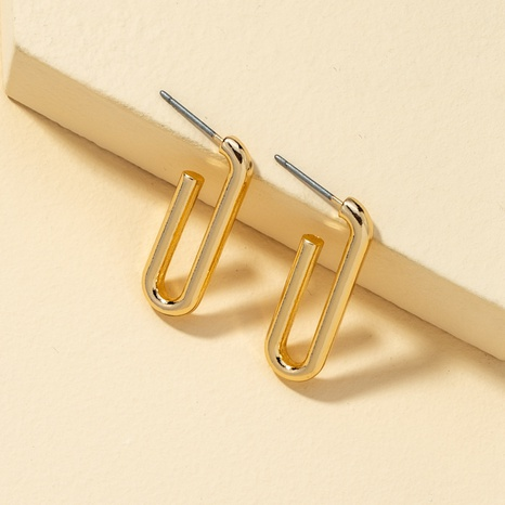 fashion new simple earrings  NHQJ308659's discount tags