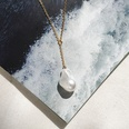 NHAI1406150-Long-shaped-pearl-necklace