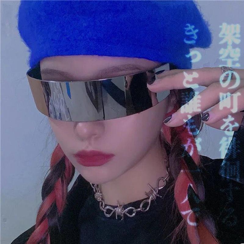 new simple fashion trendy sunglasses NHKD308291