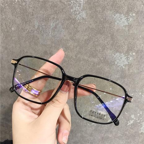 TR Anti-Blu-ray korean new glasses NHKD308306's discount tags
