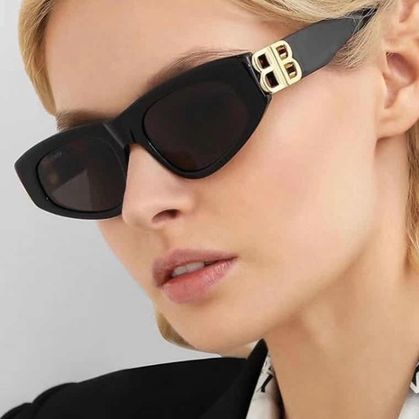 new simple trendy sunglasses  NHKD308315's discount tags