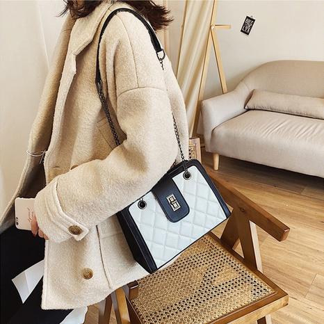 sac à bandoulière en fil de broderie NHRU308854's discount tags