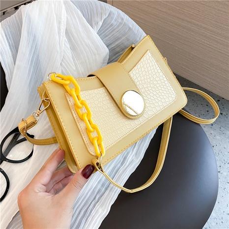 neue Kette Achsel Tasche NHRU308863's discount tags