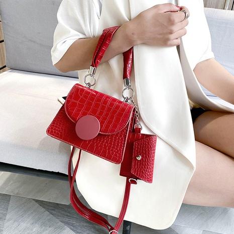 sac à bandoulière à une épaule tout assorti NHRU309054's discount tags