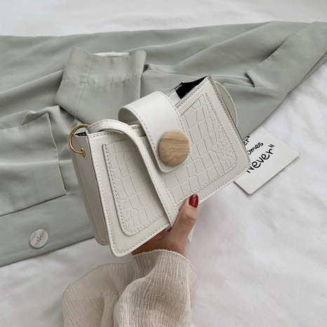Retro Fashion All-Match Unterarmtasche NHRU309103's discount tags
