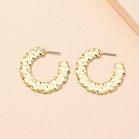 neue Kollision unregelmäßige Ohrringe NHAI309234's discount tags