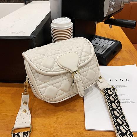 bolsa de sillín de hilo de bordar de moda NHTG309272's discount tags