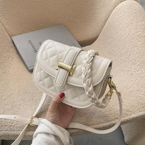 bolso de mensajero de moda con un solo hombro NHTG309276's discount tags