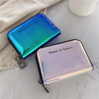 fashion new laser wallet  NHTG309286