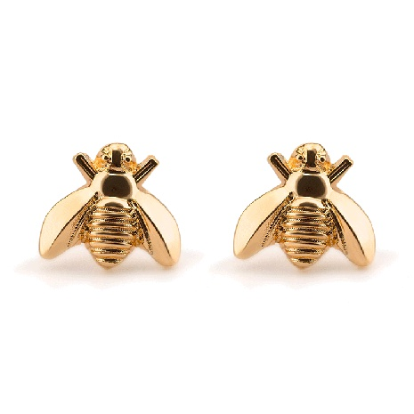 cute bee alloy earrings  NHDP309549's discount tags