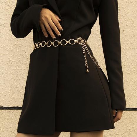 retro sexy simple waist chain NHXR309628's discount tags