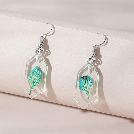 Korean style creative fashion earrings NHPS309712's discount tags